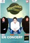 Stereophonics - Concert Poster - 78x119cm