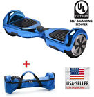 Hoverboard Gold Chrome Best Deals - Hoverboard UL2272 Certified Electric Hover Board Self Balancing Scooter M BW05
