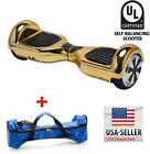 Hoverboard Gold Best Deals - Hoverboard UL2272 Certified Electric Hover Board Self Balancing Scooter M BW05