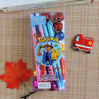 Lot Pokemon Pikachu Anime children stationery Core Gel pen School supplies O399