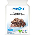 Health4All Rhodiola Rosea 400mg Capsules ENERGY, STAMINA, SEXUAL HEALTH, STRESS £6.99 GBP on eBay