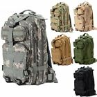 Sport Outdoor Rucksacks Tactical Molle Backpack Camping Hiking Trekking Bag