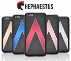 New Metal Hybrid Shockproof Sentinel Series Case Cover For Apple iPhone 6 & 6s