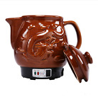 Automatic Chinese Herbal Medicine Electric pot Herbal Thermal Pot Cooker Ceramic