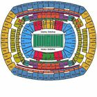 New York Giants vs Dallas Cowboys Tickets 12 11 16 (East Rutherford)