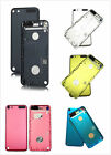 ipod touch 5g battery case - New Metal Battery Rear Cover Back Door Case Housing For iPod Touch 5 5th + Tools