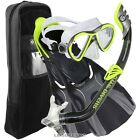 US Divers Flare JR. LX/Piper/Trigger/Mask Fins Snorkel  Bag