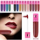 15 color Liquid Lip Gloss Matte Hot Lipstick Waterproof Lasting Make up