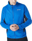 Berghaus Prism Interactive Micro Fleece Mens Jacket