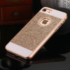 Luxury Bling Glitter Crystal Hard Back Phone Case Cover for iPhone 6 6s Plus