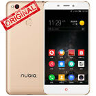"New ZTE Nubia N1 4G Mobile Phone MTK6755 Octa Core 5.5"" 3GB+64GB 13MP 2 SIM"
