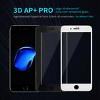 Nillkin 9H 3D AP+ PRO Tempered Glass Screen Protector For iPhone X 6 6s 7 8 Plus