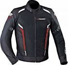 Ixon Cooler Motorcycle Textile Summer Jacket - New Product!!