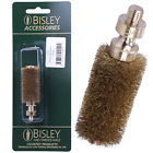 Bisley Heavy Duty Payne Galway Bronze Wire Brush 12g 20g Shotgun Cleaning