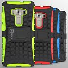 """For Asus Zenfone 3 Deluxe (5.7"""") Case Hard Protective Kickstand Phone Cover"""