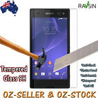 Sony Xperia C3 Tempered Glass Screen Protector BRAND NEW D2533