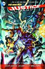 DC COMICS NEW 52 JUSTICE LEAGUE VOL 2 VILLAINS JOURNEY HC HARDCOVER OUT OF PRINT