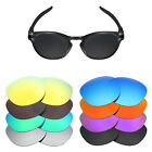 Mryok Anti-Scratch Polarized Replacement Lenses for-Oakley Latch Sunglass - Opt.