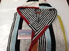 ACCAPPATOIO MISSONI KEN CAPPUCCIO - HOODED BATHROBE MISSONI KEN