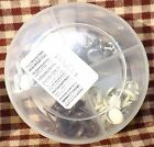 Stampin Up!~~~EMBELISHMENTS~~MIXED~BRADS~CHARMS~GROMMETS~BUTTONS~CLIPS~U CHOOSE