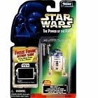 STAR WARS Power Of The Force Freeze Frame MON MOTHMA w/ Baton Action Figure