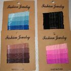 NEW SET of 24 BOBBY PINS SELECT COLOR SAVE on COMBINE SHIPPING DISCOUNT!