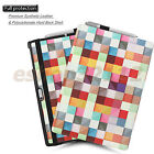 """Slim Shell Stand Cover Case for Microsoft Surface Pro 4 12.3"""" Tablet +Film +Pen"""