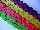 "1/2"" x 1/8"" Single speed Bicycle Chain Bike Cycle BMX Kids Fixie Track TGR"