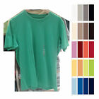 UNIQLO Men SUPIMA COTTON CREW NECK SHORT SLEEVE T-SHIRT Choose Colors NEW 180703