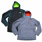 The North Face Mens Jacket Tri-Climate 3-in-1 Jsno Full Zip Coat Insulated New