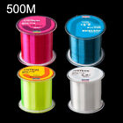 500M Super Strong Durable Monofilament Lake Sea Fishing Line Nylon Fishing Line