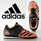 New 2017 Adidas Powerlift 3 Peach Womens Weight Lifting Shoes Trainers
