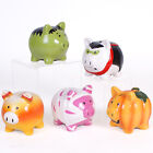 CERAMIC MONSTER PIG MONEY BOX - BRAND NEW