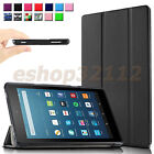 Slim Case Cover For All-New Amazon Fire 7 / HD 8 / HD 10 7th 2017 Release Tablet