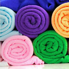 Внешний вид - 70x140cm Absorbent Microfiber Drying Bath Beach Towel Washcloth Swimwear 100g 1X
