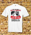 Rocky Balboa v Clubber Lang Battle of Champions Poster T Shirt