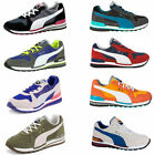 Puma TX-3 Trainers Unisex Adults Low Top Lace Up