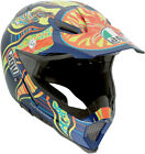 AGV AX-8 Evo 5 Continents Off Road Motorcycle Helmet CLOSEOUT