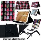 FOLIO LEATHER STAND CASE COVER For Various Asus Transformer Pad / Eee Pad Tablet