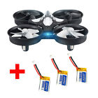 JJRC H36 MINI 2.4Ghz 4CH 6-Axis RC Quadcopter Hexacopter w/Remote+Batteries*4