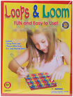 Pepperell Weaving Loops and Loom Kit
