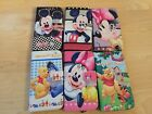 Minnie Mouse PU Leather Case Wallet For Samsung Galaxy S6 EDGE US Seller