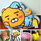 SNS Kakao Friends Rap Monster Pillow Cushion Doll Kawaii Ryan Muzi Apeach Jay-G