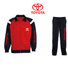Stylish Roly Two - Toned Tracksuit Toyota