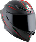 AGV Adult Motorcycle Full Face Pista GP 10 IT Helmet Clear Shield S-2XL