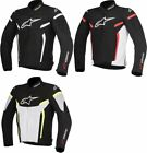 Alpinestars Mens T-GP Plus R v2 Air All-Weather Textile Sport Riding Jacket