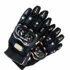 PRO BIKER FULL FINGER GLOVES FOR RIDING AND BIKING ALL SIZES