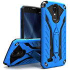 LG Stylo 3 Case Cover Kickstand Protector Shockproof Dual Layered