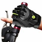 NEW SCOYCO MC29 HALF CUT GLOVES FOR RIDING AND BIKING
