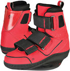 OBRIEN GTX CT Boots 2016 red Wakeboard Bindung